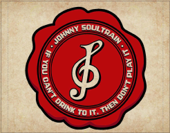 Johnny Soultrain